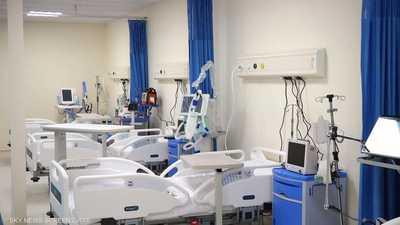 العاهل الأردني يفتتح مستشفى الشيخ محمد بن زايد بالعقبة