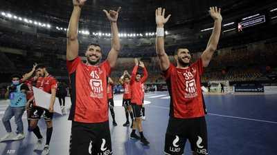 مدرب عام المنتخب المصري لليد: هذه نقطة قوتنا وننتظر الدنمارك
