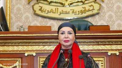 """السجن 5 سنوات.. نائبة مصرية تقترح عقوبة لـ""""ضرب الزوجات"""""""