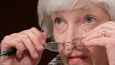 الشيوخ الأميركي يصادق على جانيت يلين وزيرةً للخزانة