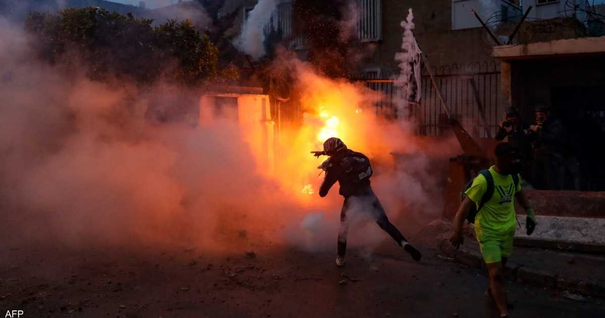 مقتل محتج خلال أحداث طرابلس.. والحريري: الجيش اللبناني وقف متفرجاً