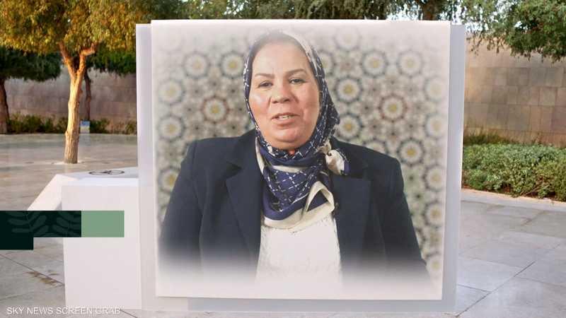 بن زياتين: الجائزة ستساعدني في نشر رسالة الحب والسلام