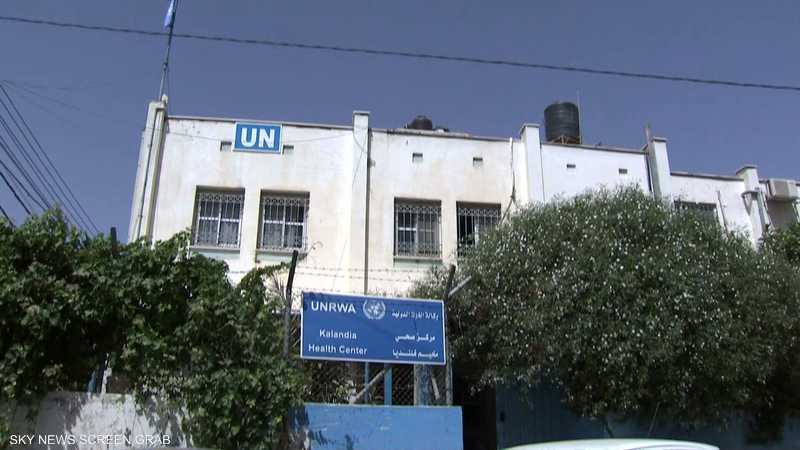 الفلسطينيون يأملون بعودة دعم واشنطن للأونروا