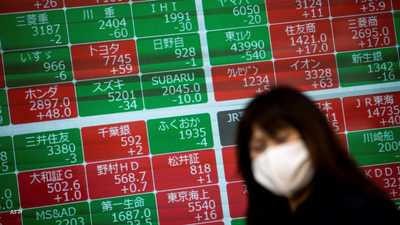 التعافي من كورونا يقفز بأسهم اليابان لأعلى مستوى في 30 عاما