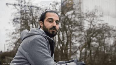 قصة كفاح.. من لاجئ هارب من سوريا إلى مرشح لبرلمان ألمانيا