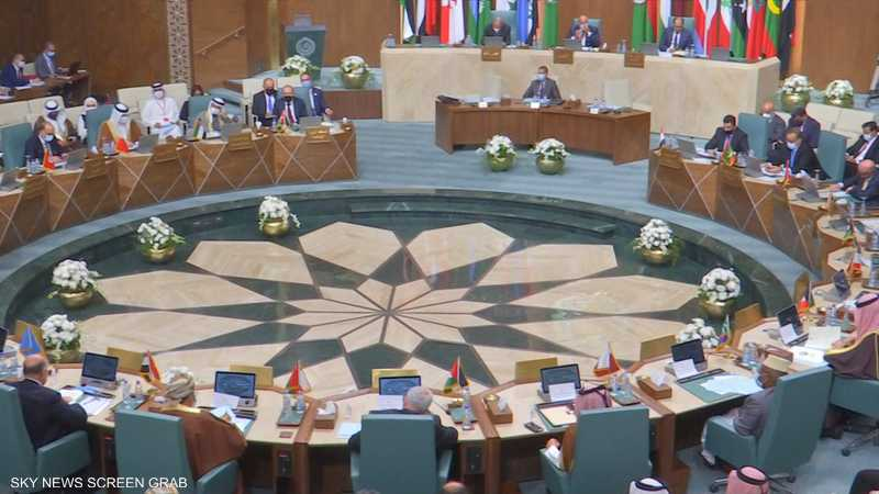 اجتماع طارئ لوزراء الخارجية العرب لدعم فلسطين