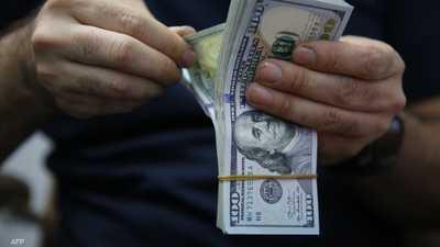 الدولار عند أدنى مستوى في أسبوعين