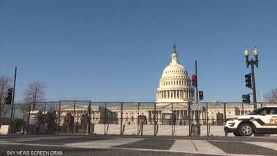 """الكونغرس يصوت على خطة """"منقوصة"""" للإنعاش الاقتصاد"""