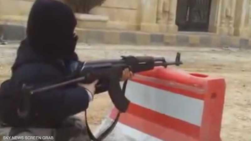 جيوب لداعش في دول عدة بعد عامين من دحره بسوريا والعراق