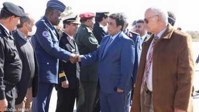 ليبيا.. ما كواليس جولات دبيبة والمنفي في طبرق ومصراتة؟