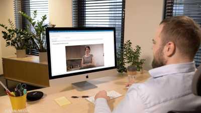 التوظيف في الإنترنت.. دراسة تكشف نتائج صادمة عن أثرى البلدان