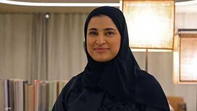 سارة الأميري ضمن قائمة أكثر الأشخاص تأثيرا في العالم
