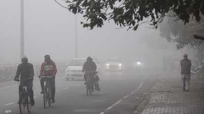 """رغم كورونا.. حصيلة """"مخيفة"""" لضحايا تلوث الهواء"""