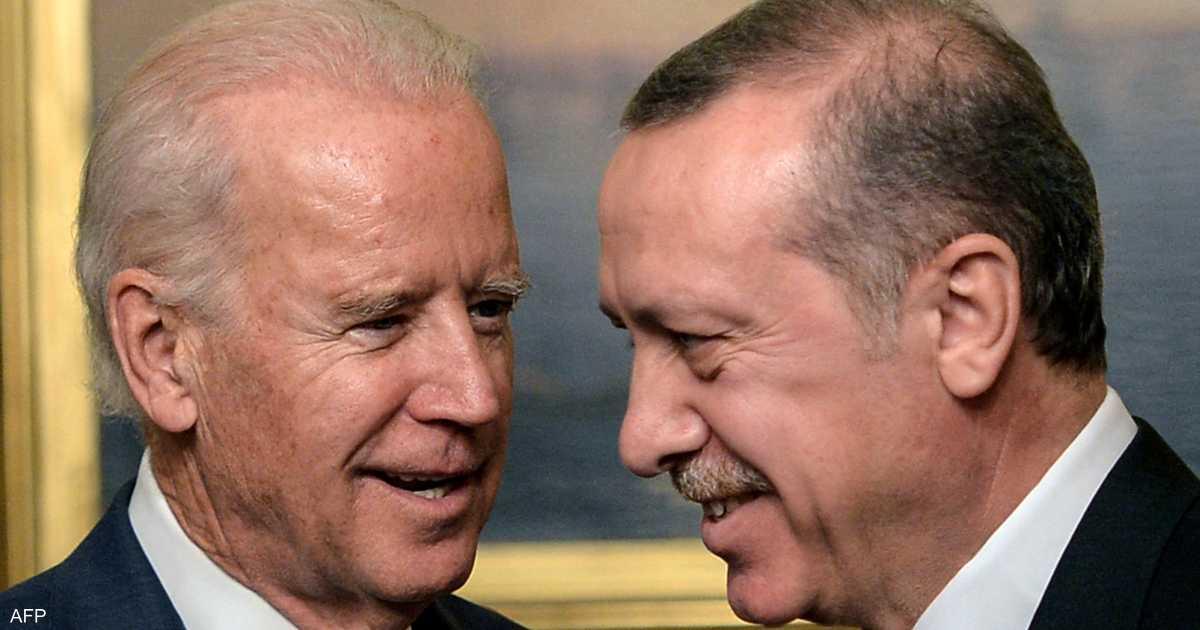 170 نائبا يحذرون إدارة بايدن من أردوغان: أضعف القضاء وسجن المعارضين