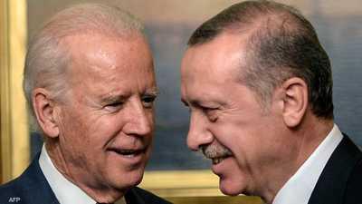أردوغان يصف علاقة أنقرة بواشنطن: المصالح تفوق الخلافات