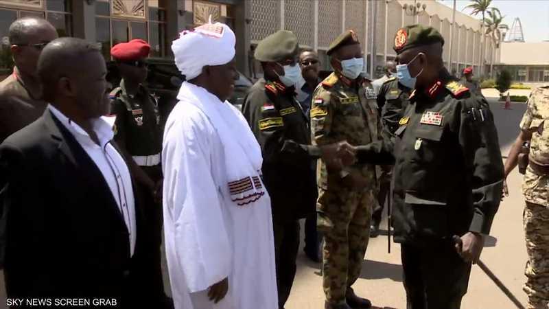 جهود للاتحاد الإفريقي لتخفيف التوتر بين السودان وأثيوبيا