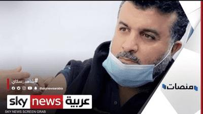 حقيقة وفاة الفنان مشاري بكورونا بعد أيام من أخذه اللقاح