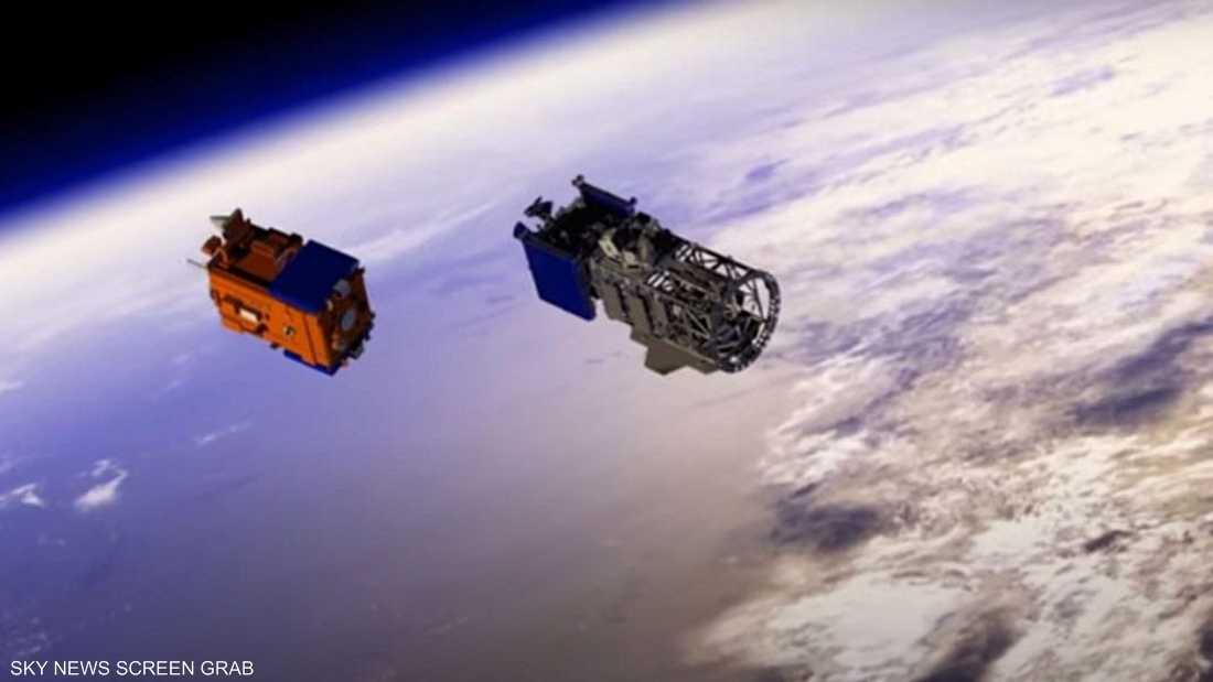 روسيا ترسل هذه الأقمار لمراقبة واستشعار الأرض