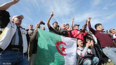 في ذكرى حراك الجزائر.. تظاهرات واعتقالات