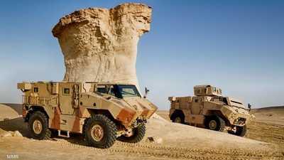 """اتفاقية تعاون بين """"نمر"""" والشركة السعودية للصناعات العسكرية"""