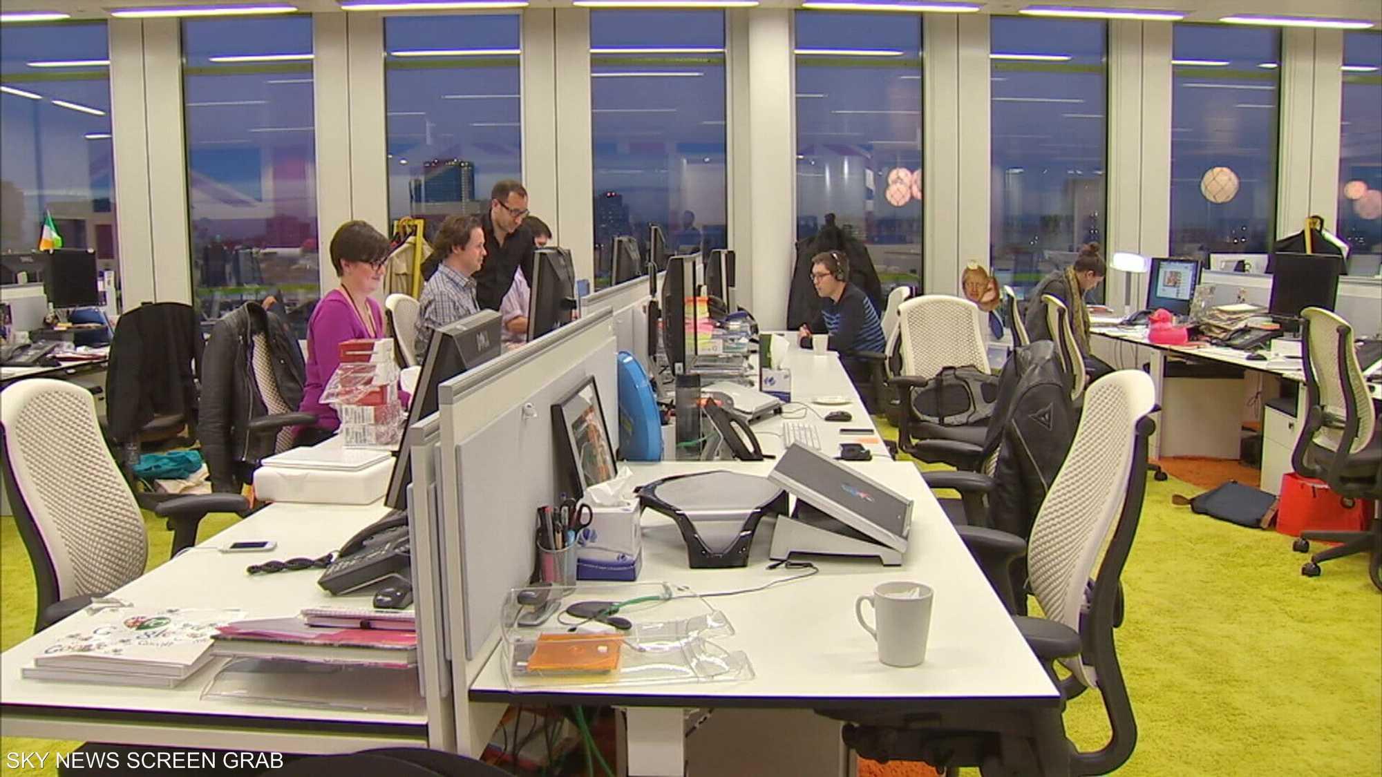 دراسة: مخاطر الجلوس لساعات طويلة ليست صحيحة