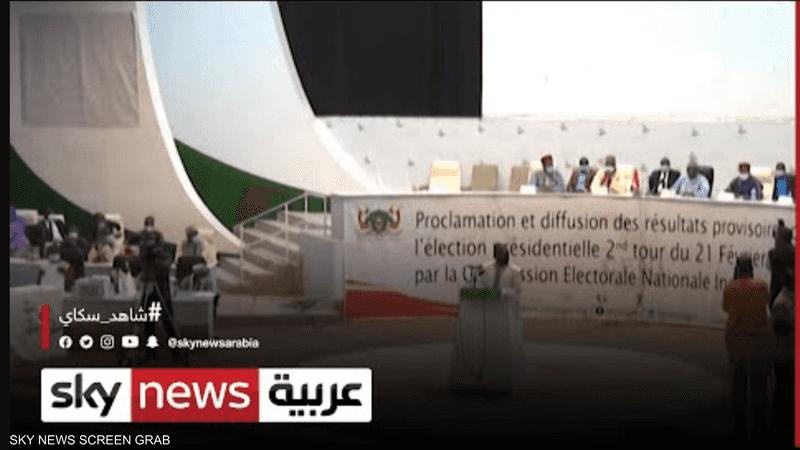 النيجر.. إعلان فوز مرشح الحزب الحاكم محمد بازوم بالانتخابات
