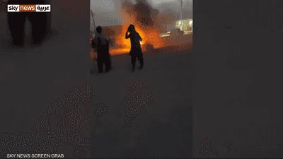 أسقط 50 قتيلا.. رصاص الحرس الثوري ايفجر غضبا في بلوشستان
