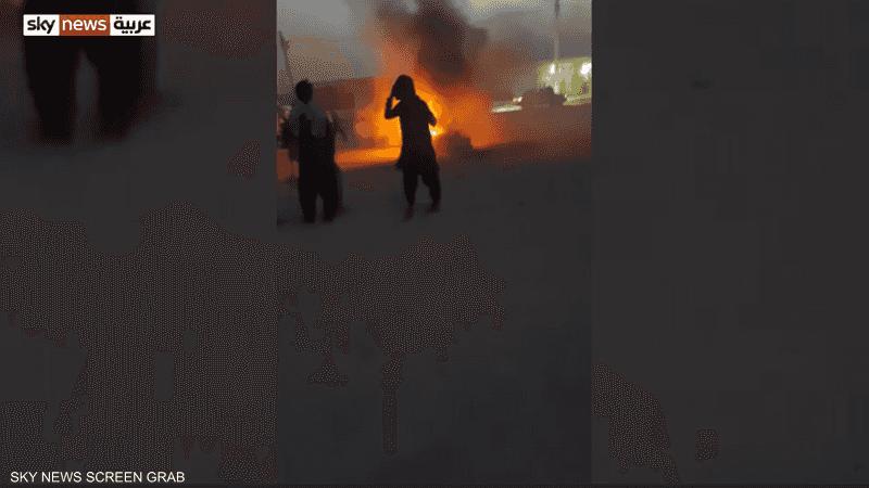 رصاص الحرس الثوري الإيراني يفجر غضبا ببلوشستان