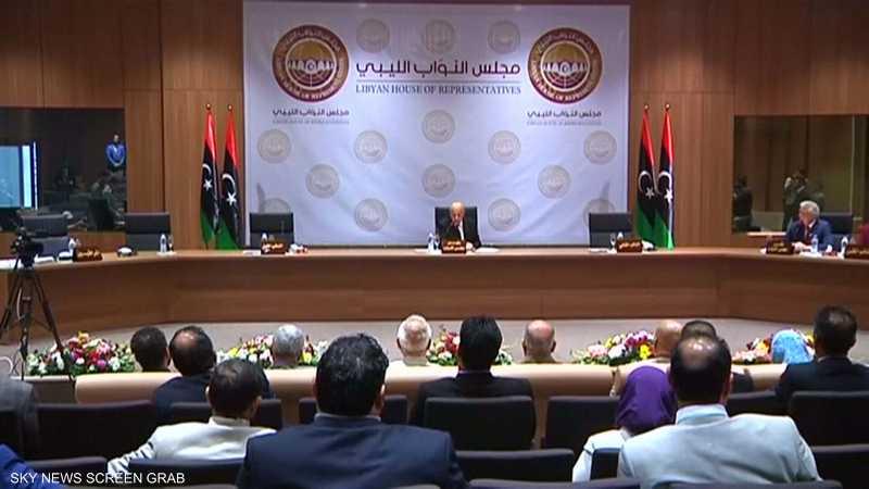 ليبيا.. واشنطن تدعو إلى عقد جلسة للبرلمان لمنح الثقة للحكومة