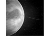 صورة التقطتها ناسا لكوكب الزهرة