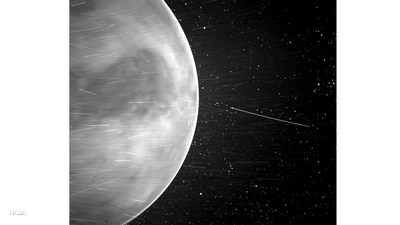 محاولات متزايدة لاستكشاف كوكب الزهرة رغم ارتفاع حرارته