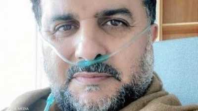 وفاة الممثل الكويتي مشاري البلام متأثرا بكورونا