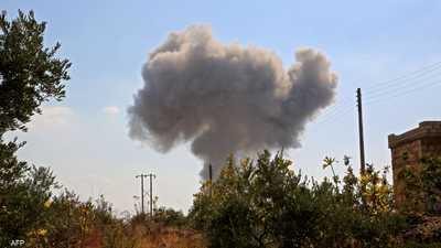 ضربة جوية أميركية داخل سوريا.. والبنتاغون يحدد الهدف
