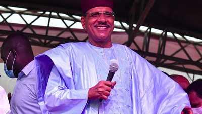 انتخاب رئيس من أصل عربي يشعل دولة إفريقية