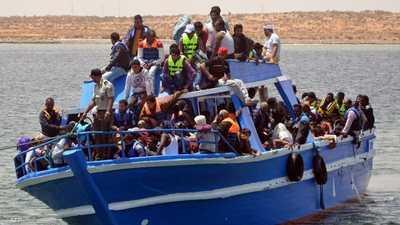"""من تونس إلى إيطاليا.. لماذا زادت أعداد """"قوارب الخطر""""؟"""