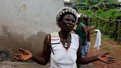 منظمة: جنود بجيش الكاميرون قاموا بعمليات اغتصاب جماعي