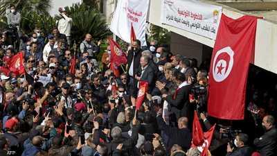 صندوق النقد يحث تونس على خفض فاتورة الأجور وتقليص الدعم