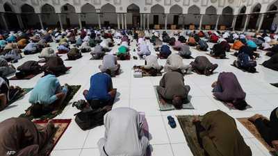 """مصر تعلن """"ضوابط"""" صلاة التراويح في رمضان"""
