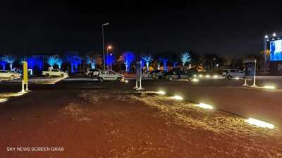 """""""سينما السيارات"""".. تجربة سودانية جديدة في زمن كورونا"""