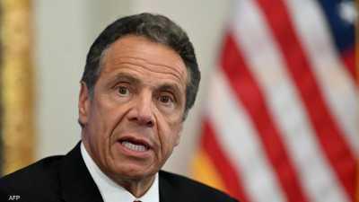 """للمرة الثانية.. اتهام حاكم نيويورك بـ""""التحرش الجنسي"""""""