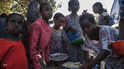 """إثيوبيا.. إدانة أميركية """"للفظائع"""" في إقليم تيغراي"""