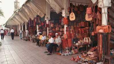 أرباب المقاهي والمطاعم بالمغرب يعلقون إضرابهم عن العمل