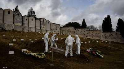 """دراسة """"صادمة"""": وفيات الإغلاقات الحكومية تقارب وفيات كورونا"""
