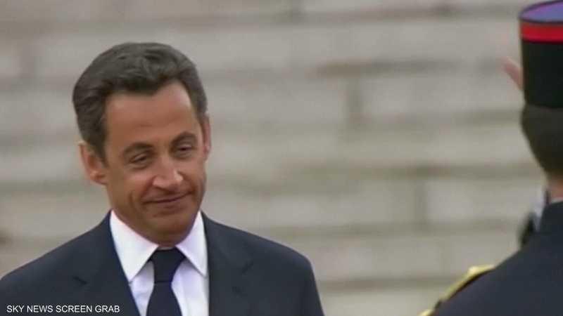 الحكم بالسجن 3 سنوات على الرئيس الأسبق ساركوزي
