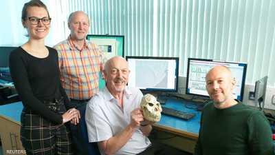 """دراسة متقدمة لحفرية """"مدهشة"""" تلقي الضوء على أصول الإنسان"""