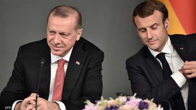"""لماذا تراجع أردوغان عن """"مقاطعة ماكرون""""؟"""