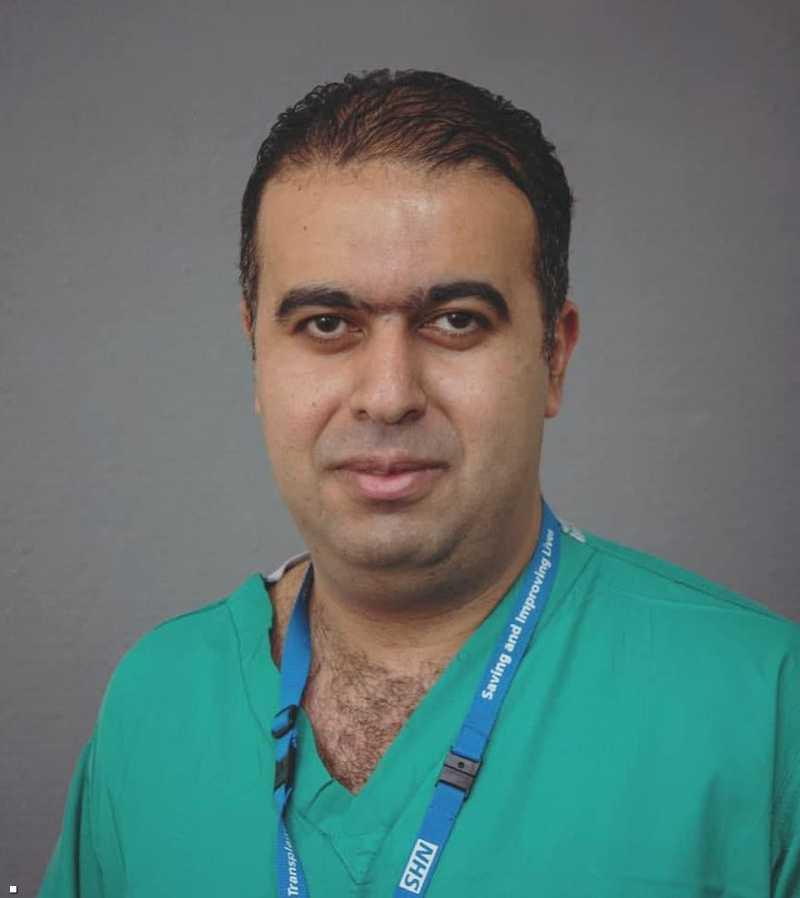 الدكتور أحمد الشوادفي