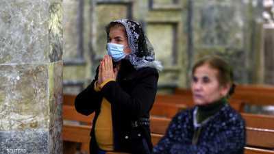مسيحيو العراق المهمشون ينتظرون زيارة البابا