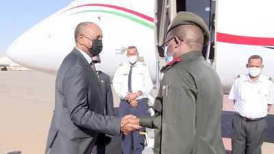 أوغندا تسعى لقمة رباعية لحسم خلافات سد النهضة