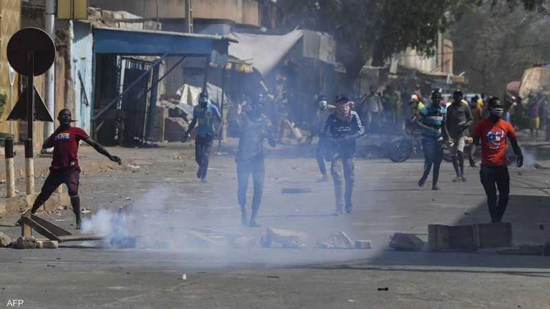النيجر شهدت أعمال عنف مؤخرا